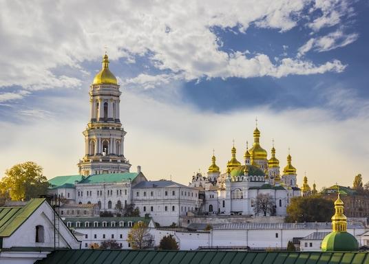 Kiev, Úkraína