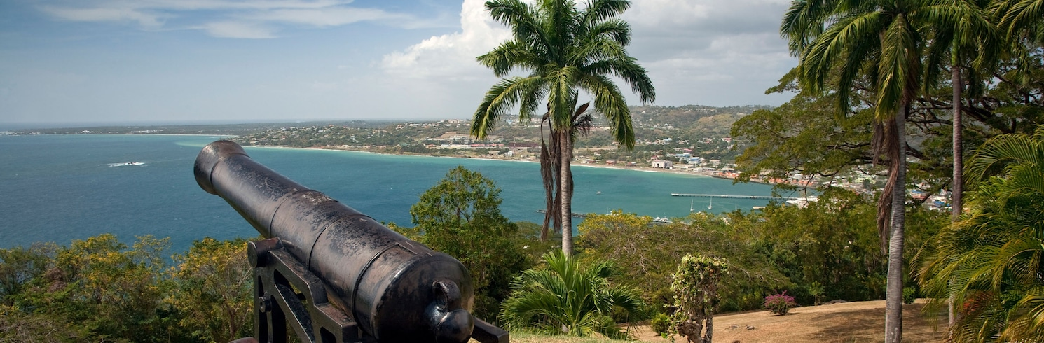 Scarborough, Trinité-et-Tobago