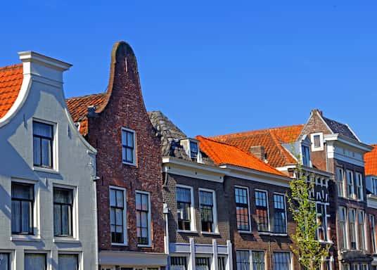 Centrum, Países Bajos
