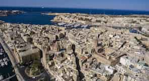 Historická prohlídka Malta Experience