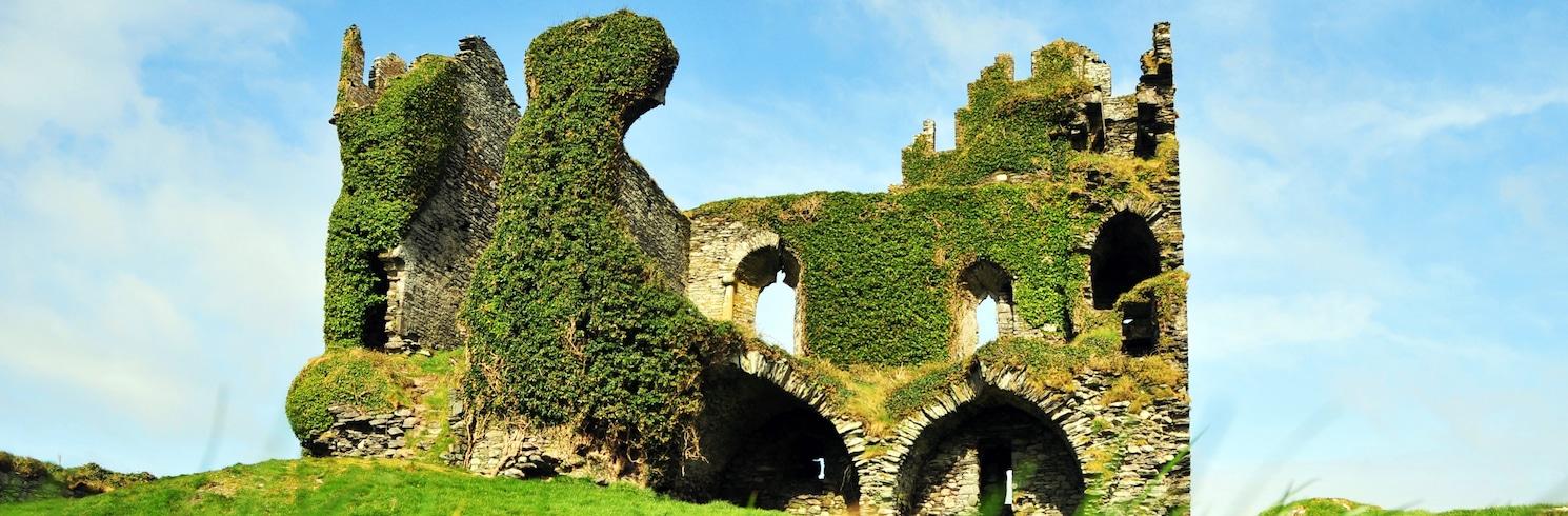 Cahirciveen, Ireland