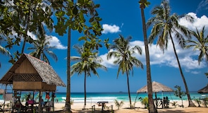 Pláž Sabang