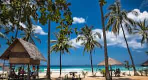 Пляж Sabang Beach