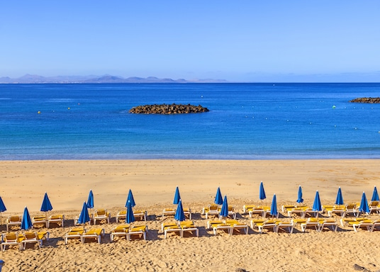 Playa Blanca, Spain
