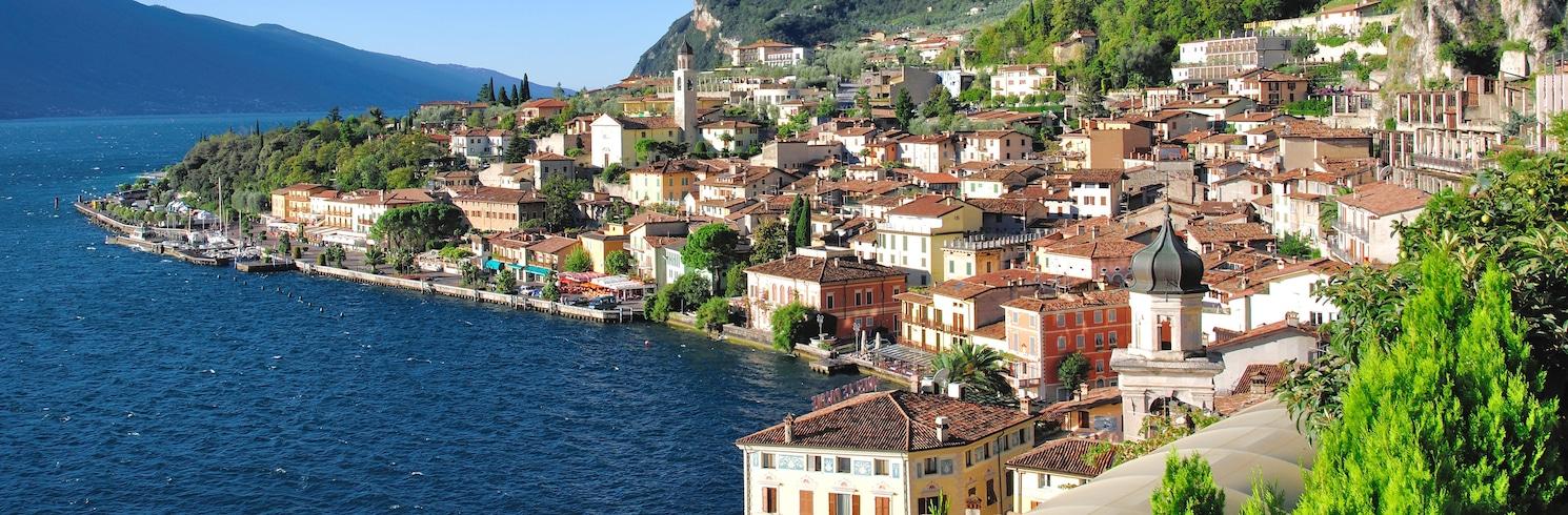 Limone sul Garda, Italy
