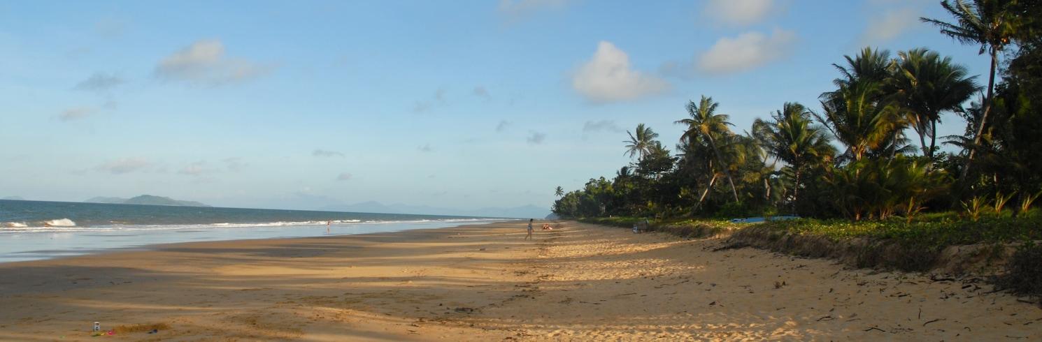Cassowary Coasti omavalitsuspiirkond, Queensland, Austraalia