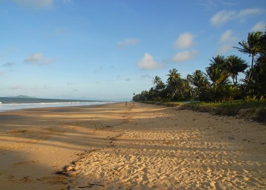 Mission Beach, Queensland, Australien