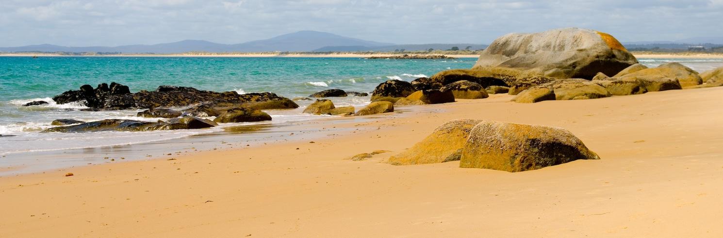 Bridport, Tasmania, Australia