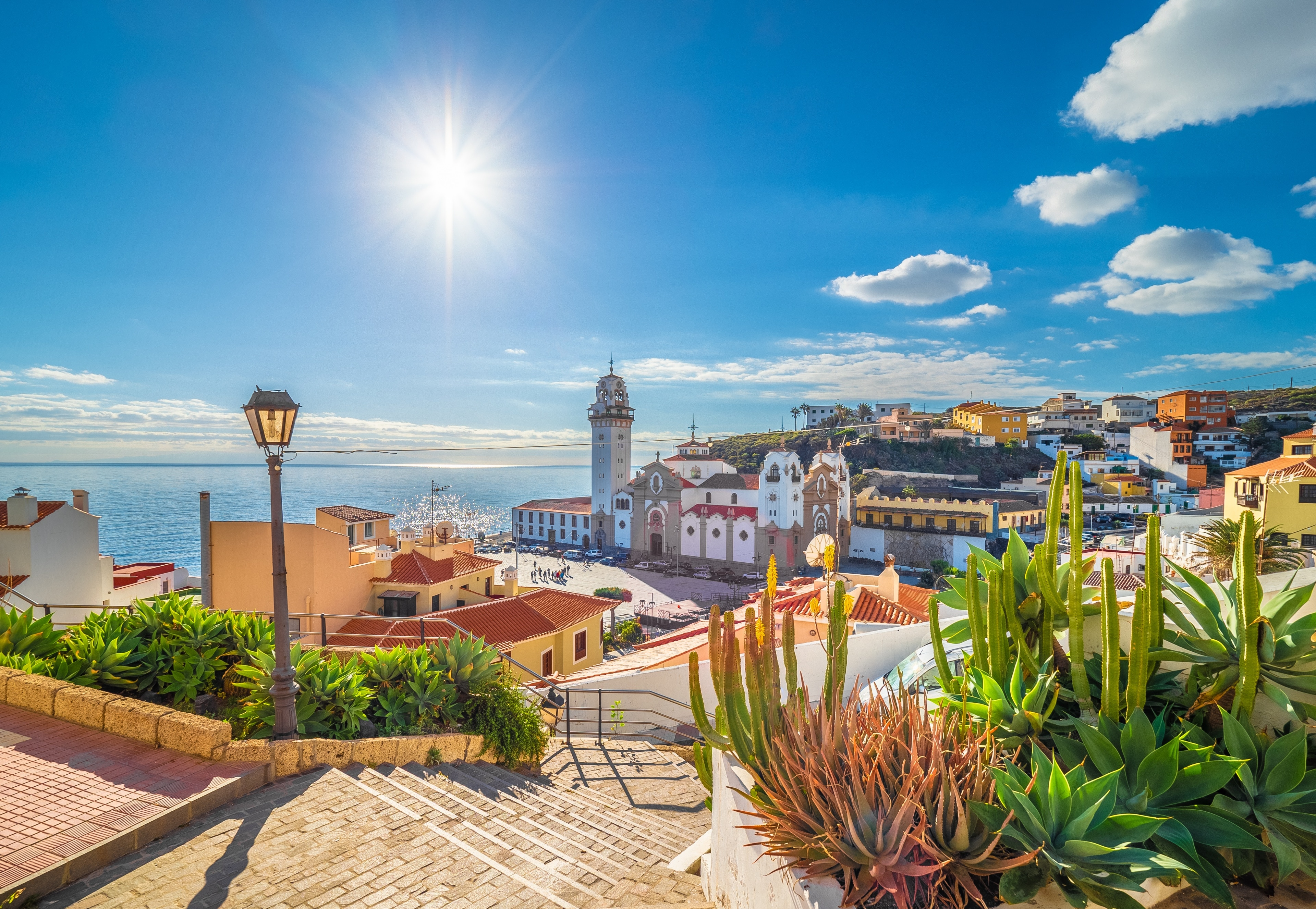 Candelaria, Canary Islands, Spain