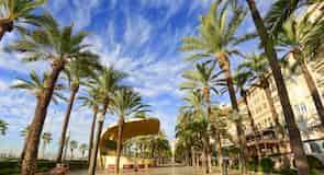 西班牙步道