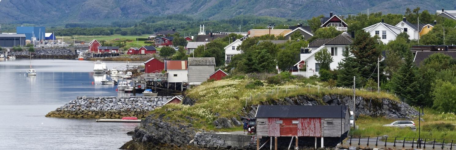 Brønnøy, Norway