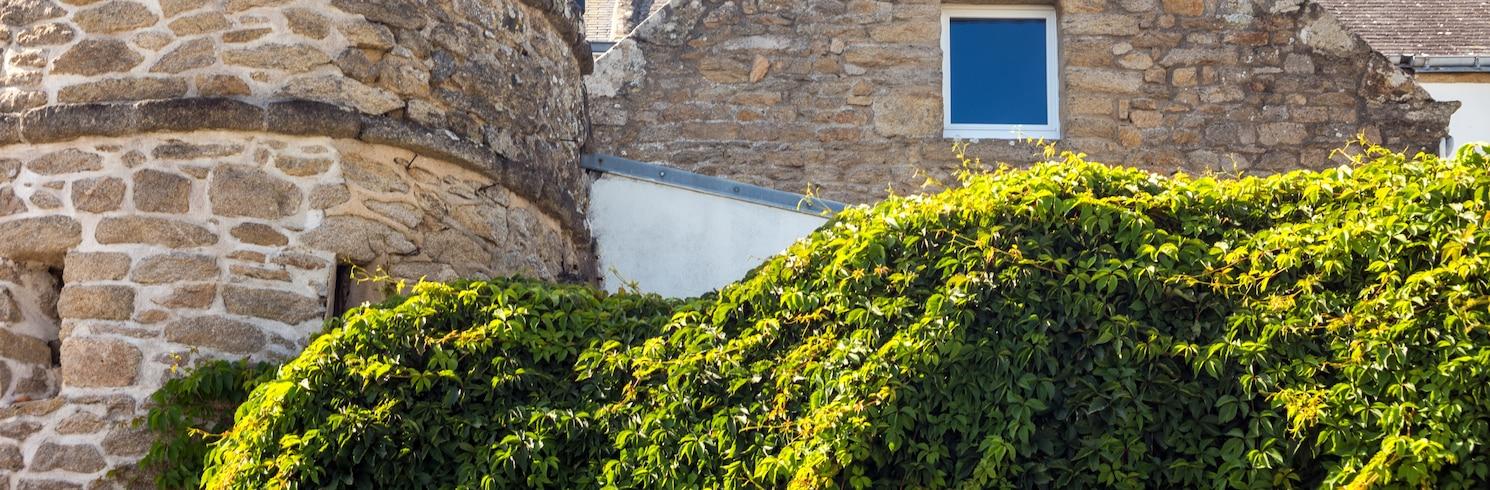 Saint-Pierre-Quiberon, Prantsusmaa
