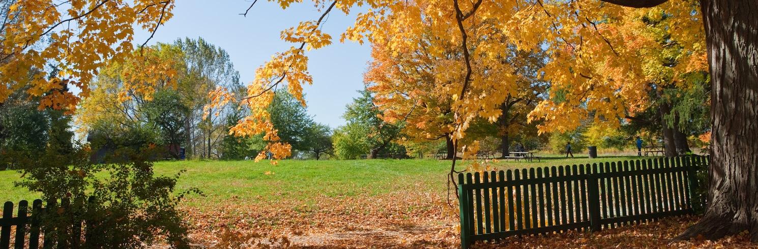 Oakville, Ontario, Canada