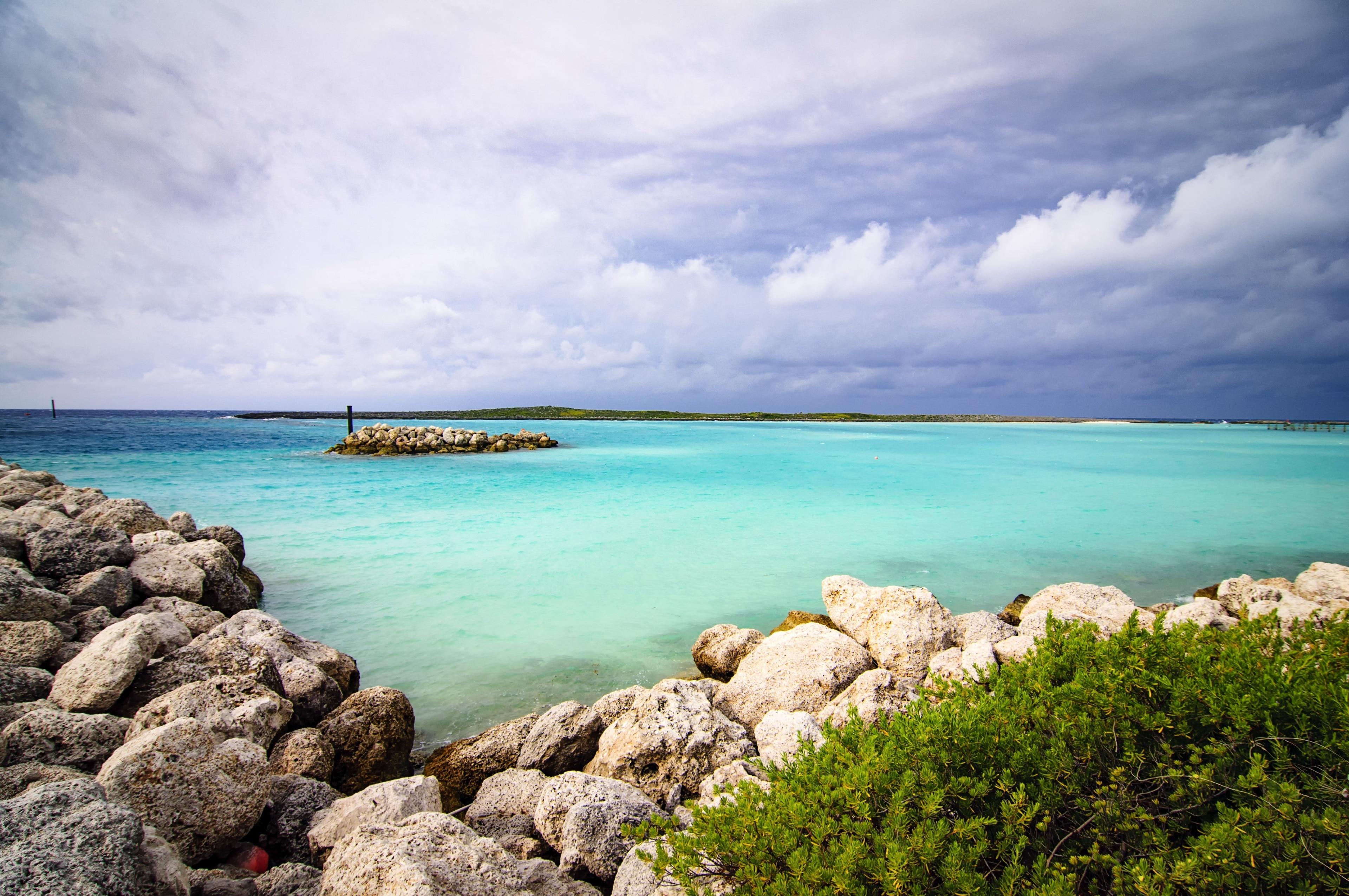 South Abaco, Bahamas