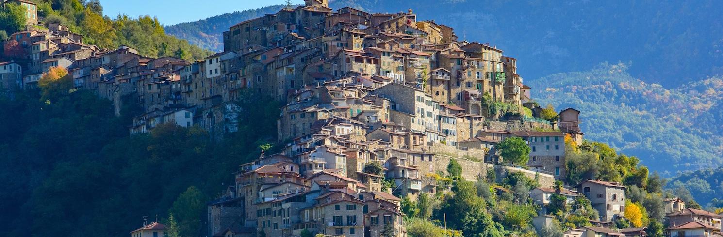 אפריקלה, איטליה