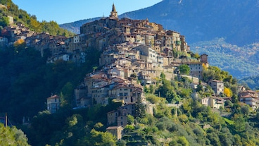 Apricale/