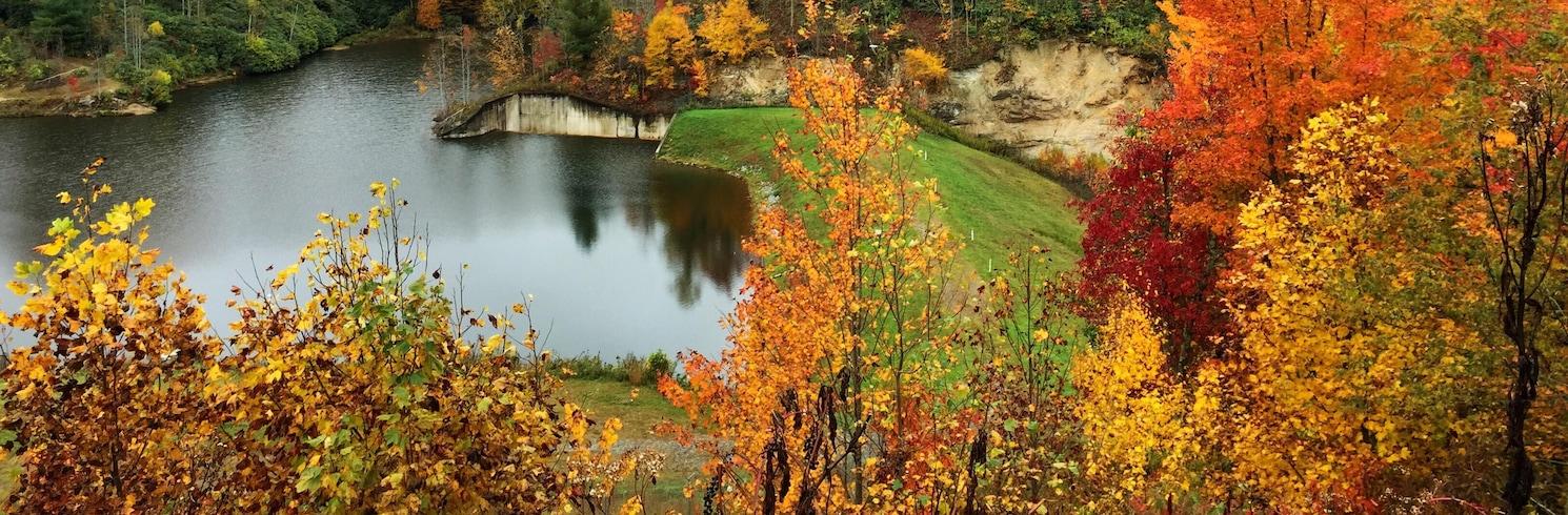 Beech Dağı, Kuzey Karolayna, Birleşik Devletler
