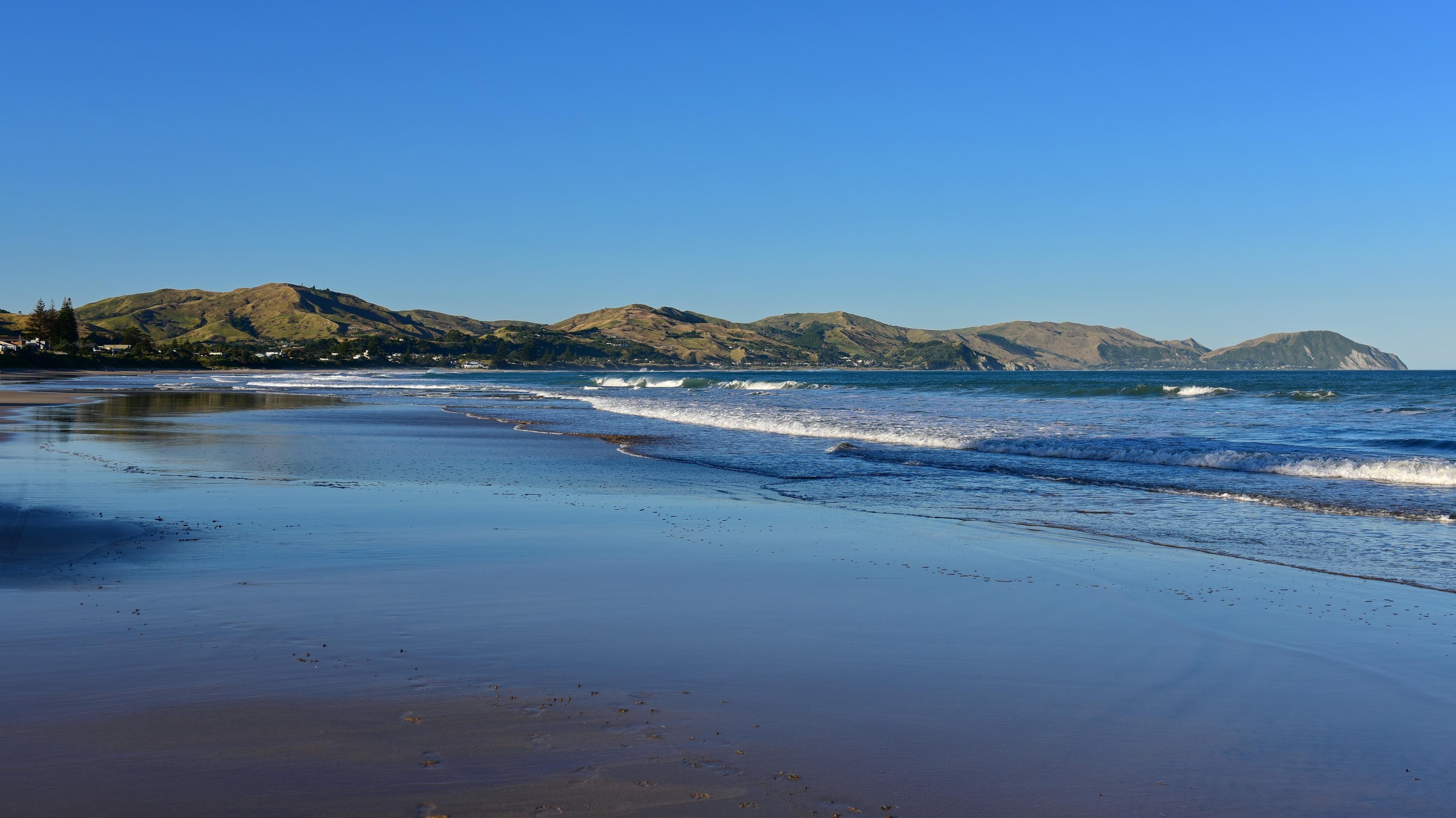 Gisborne District, New Zealand