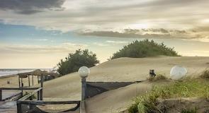Пляж Каріло