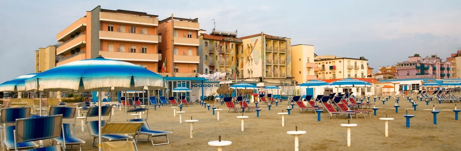 Gatteo a Mare, Itaalia