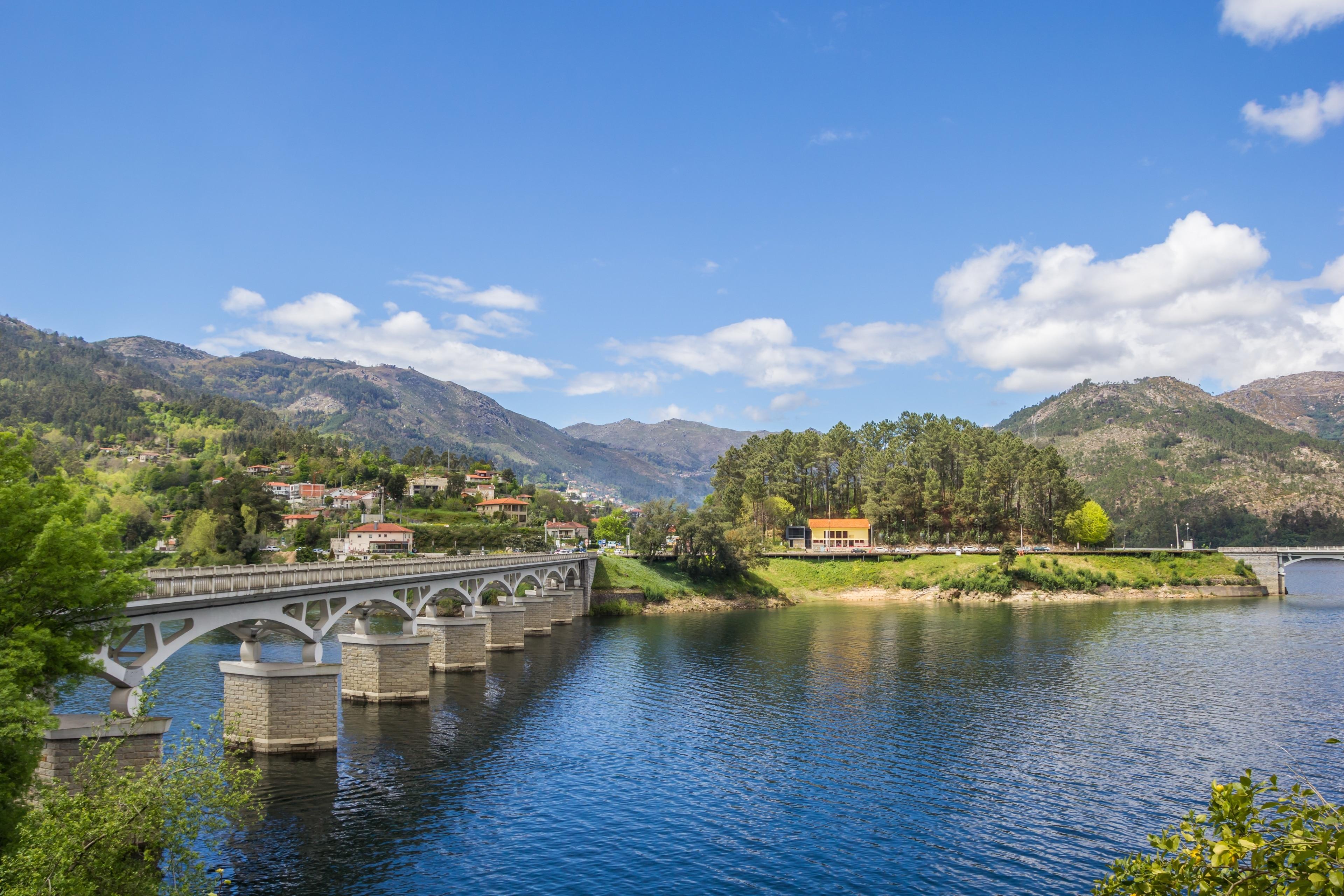Parque Nacional da Peneda-Geres, Viana do Castelo District, Portugal