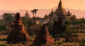 Ananda-Tempel