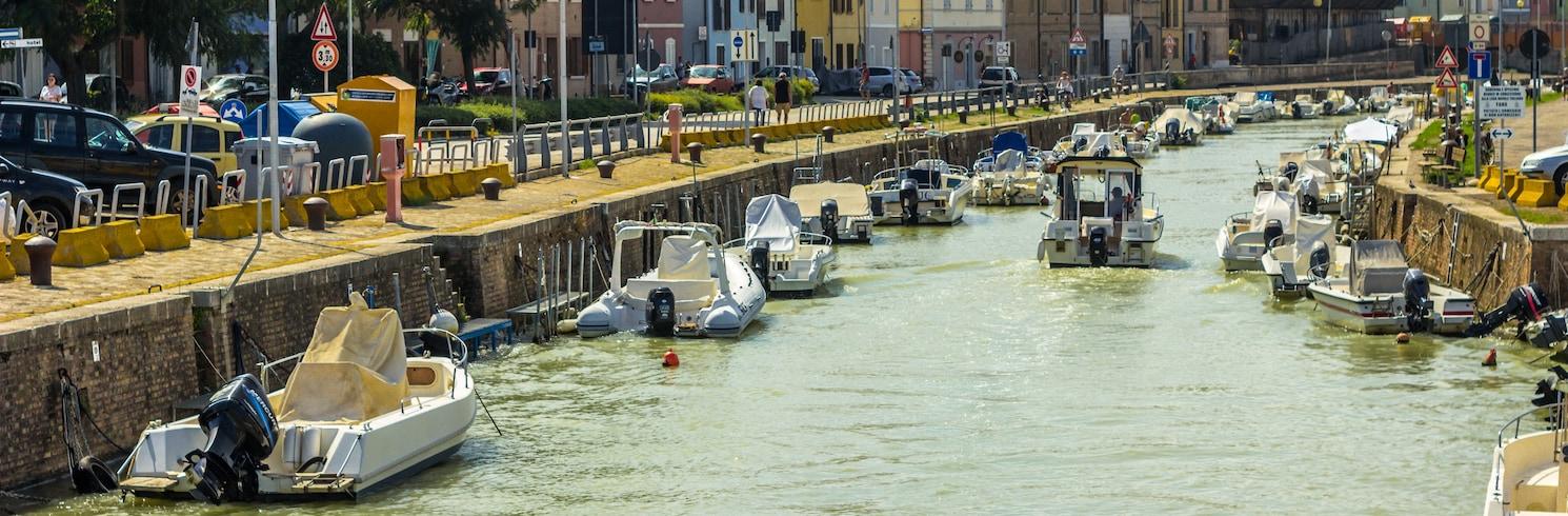 Fano, Italy