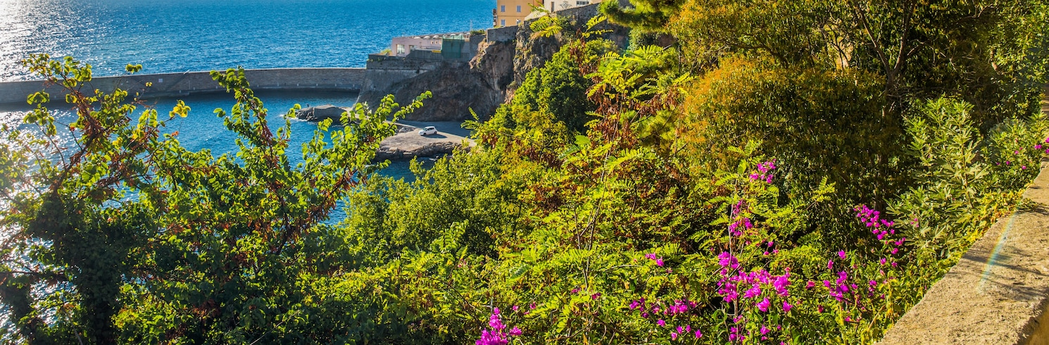 Bastia, Francúzsko