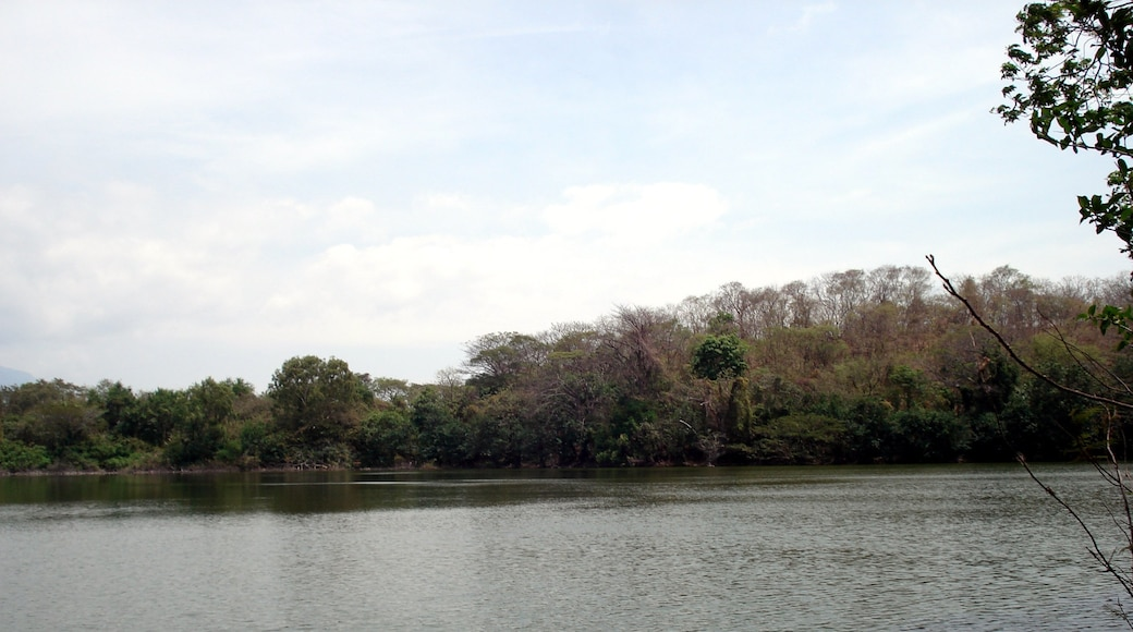 Lagune du Charco Verde
