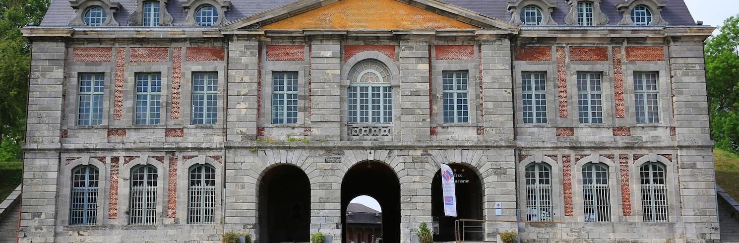 Maubeuge (e arredores), França