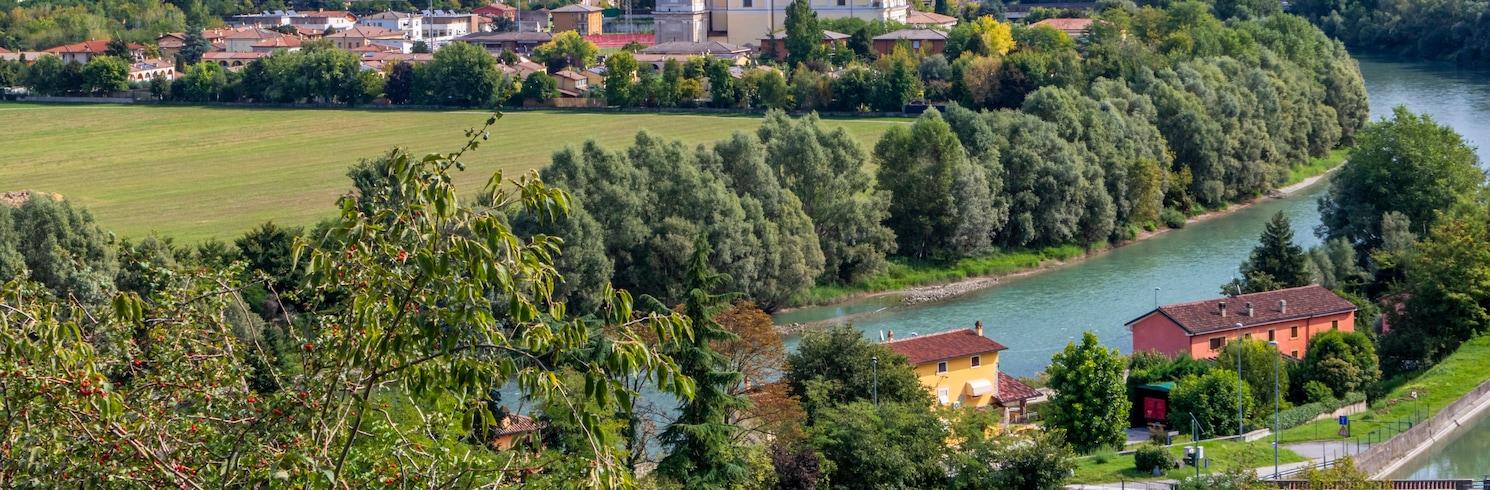 Bussolengo, Italy