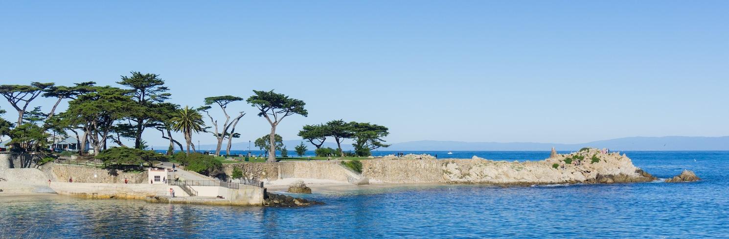 Pacific Grove, California, United States of America