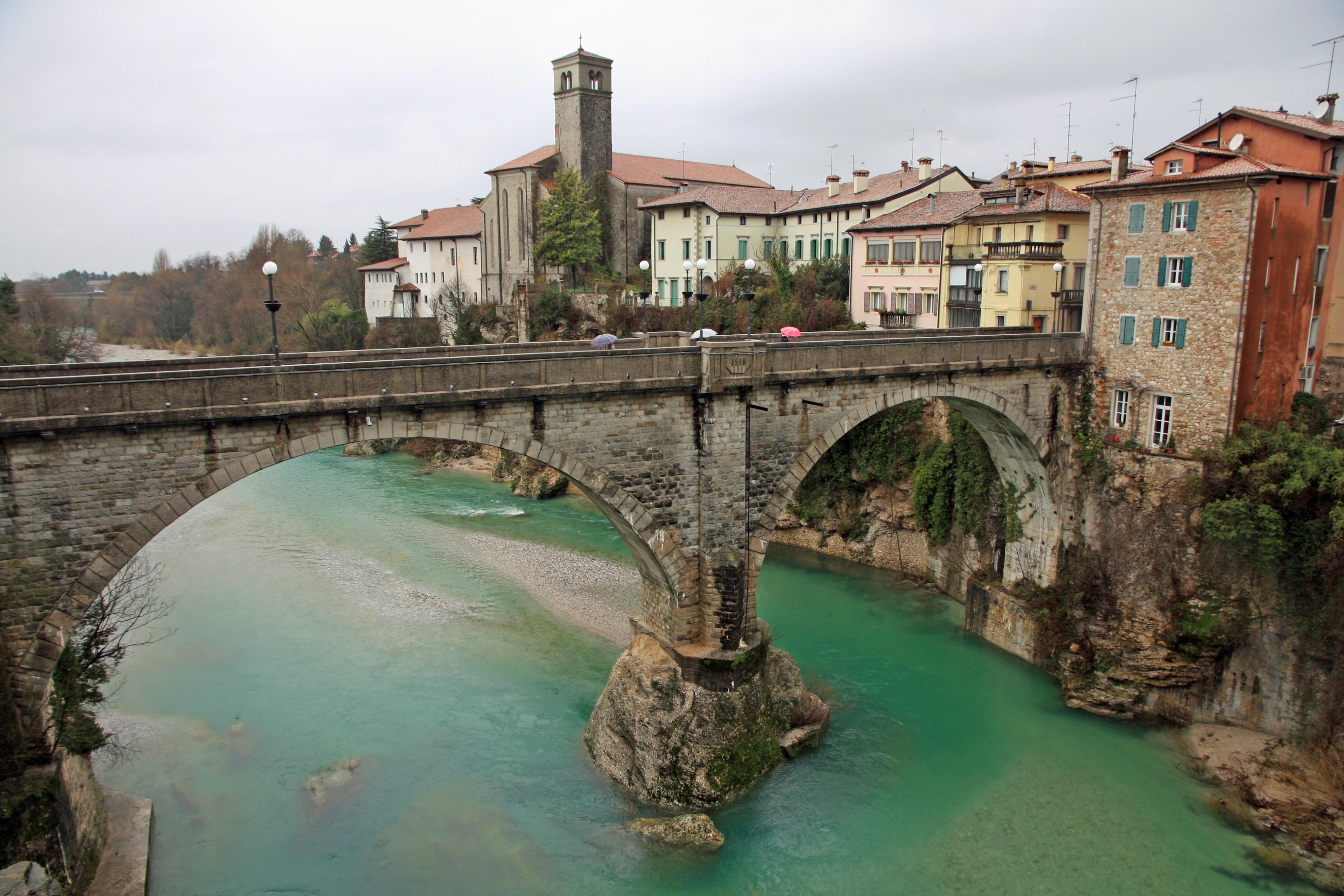 Cividale del Friuli, Friuli Venezia Giulia, Italy