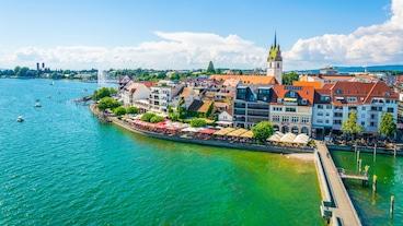 Friedrichshafen/