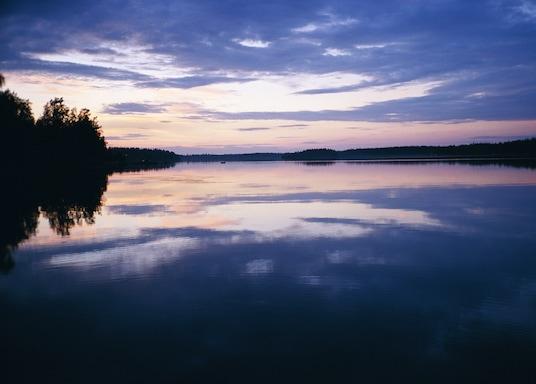 Centrala Stan, Sweden