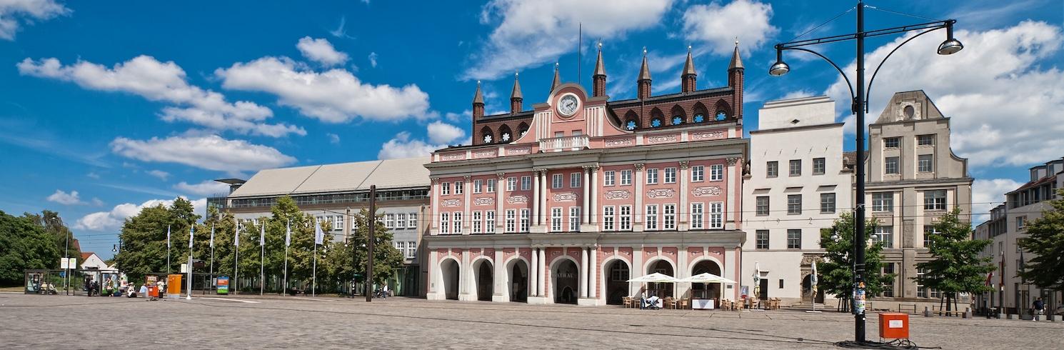 Nördliche Altstadt, Germany