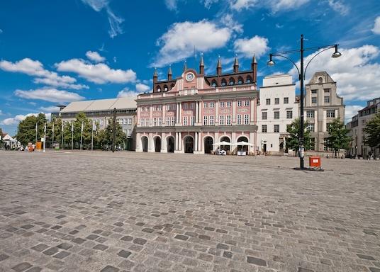 Nördliche Altstadt, Tyskland