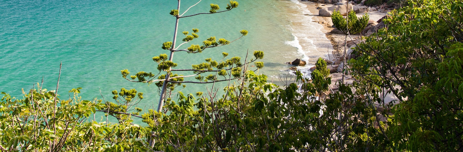 Magnetic Island, Queensland, Austraalia