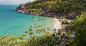 Taman Nasional Pulau Magnet