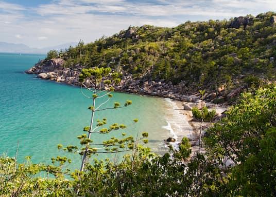 West Point, Queensland, Australia