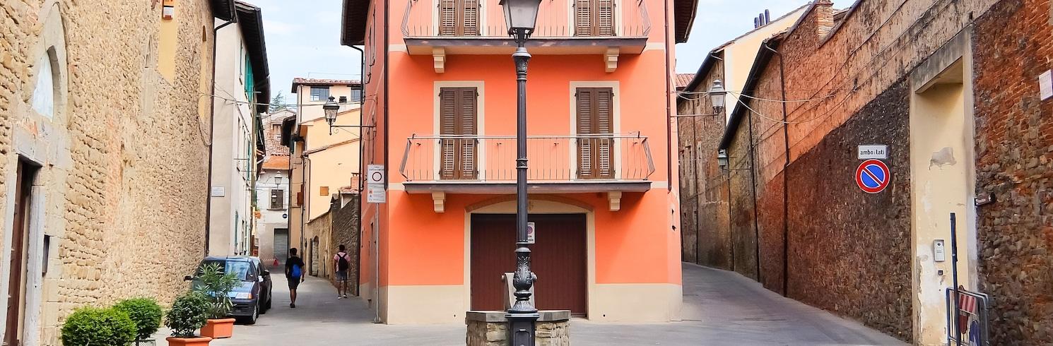 Sansepolcro, Italia
