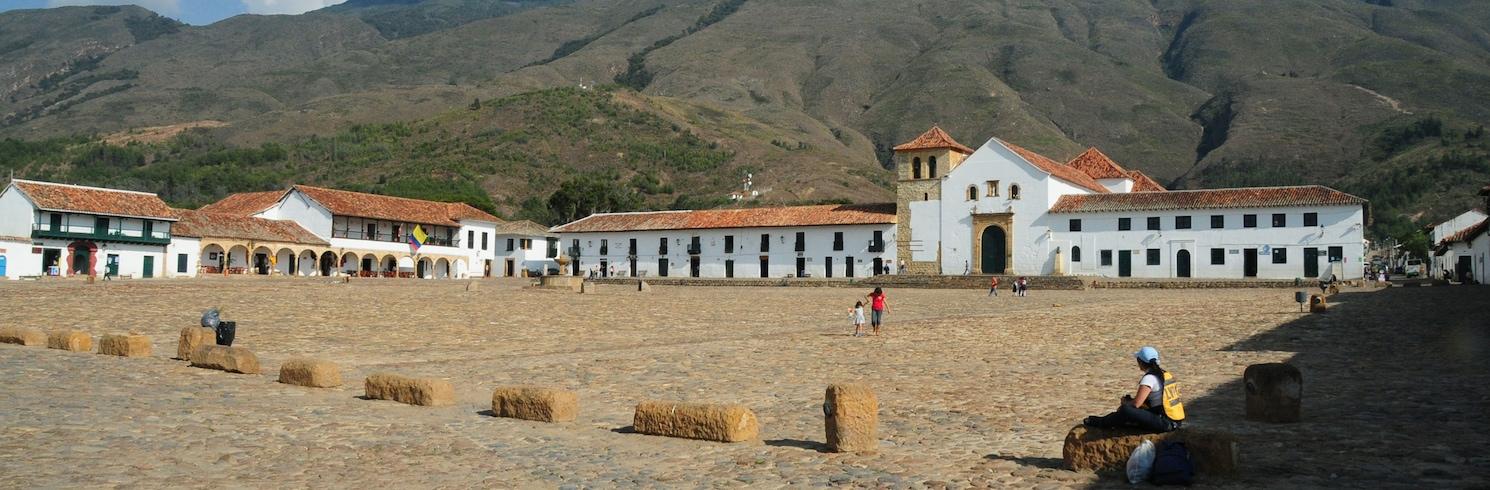 Samacá, Kolumbia