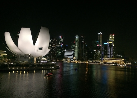 싱가포르, 싱가포르