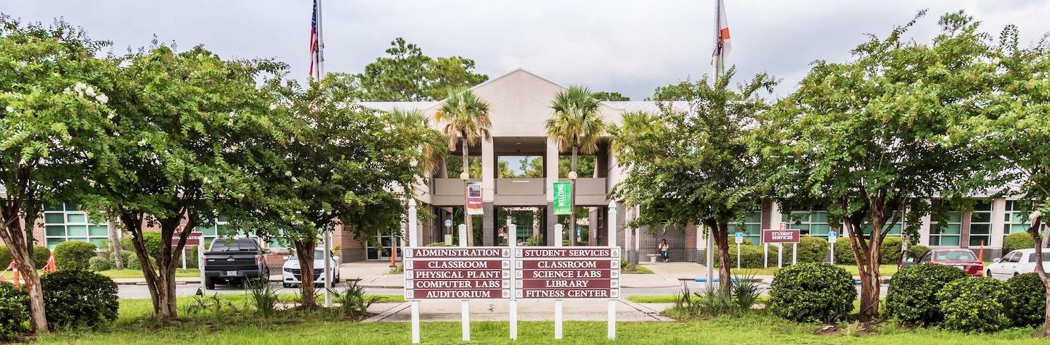 Wright, Florida, Egyesült Államok