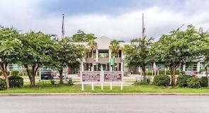 Északnyugat-floridai Állami Főiskola – Fort Walton Beach-i kampusz