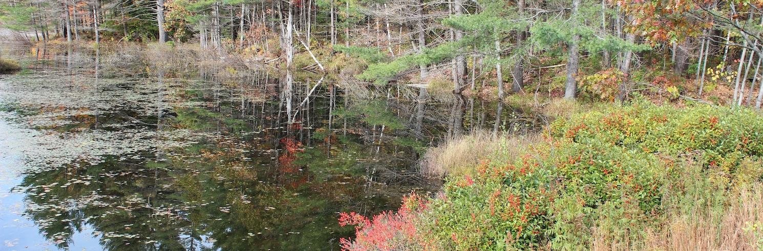 Bangor (and vicinity), Maine, United States of America