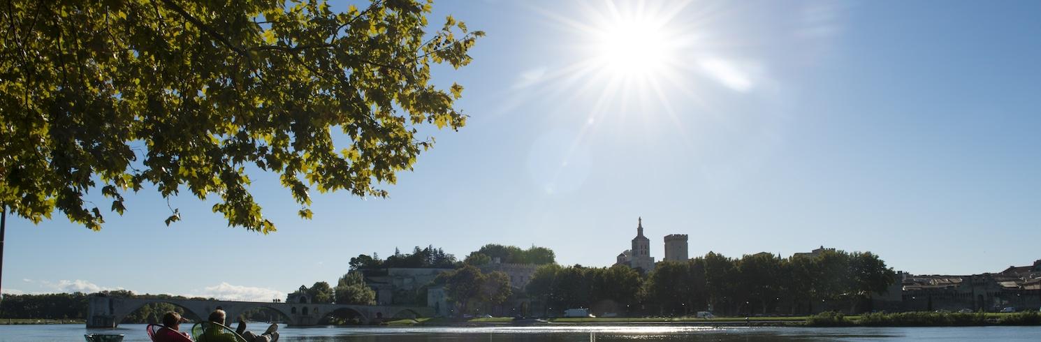 Avignon, Francja