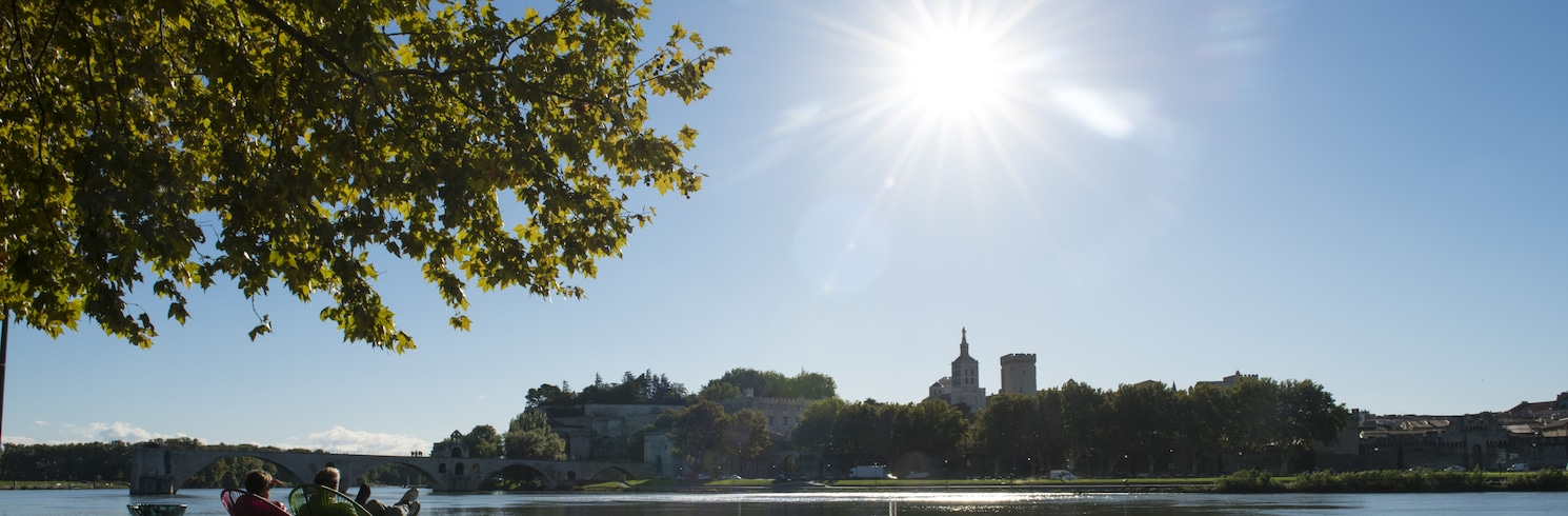 Avignon, Frankreich