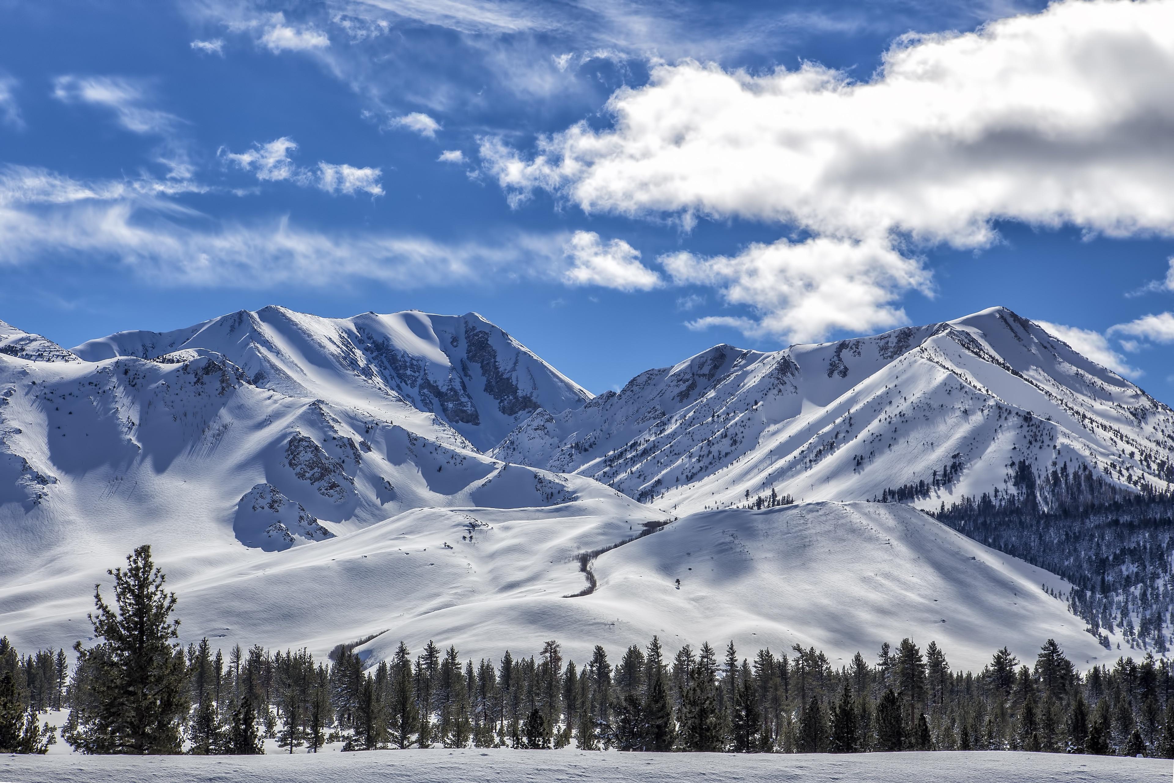 Mammoth Mountain, Mammoth Lakes, California, United States of America