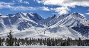 Mammoth Mountain hegy